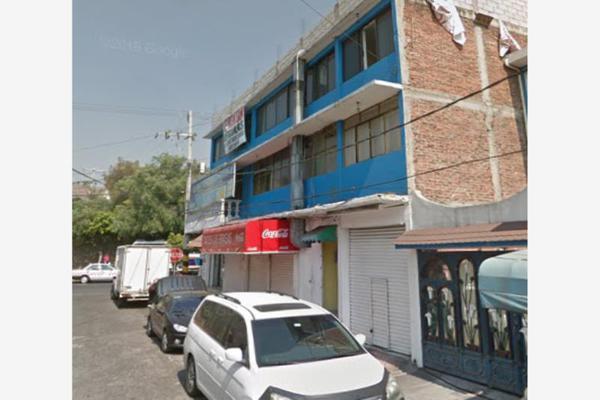 Foto de casa en venta en ciruelo 1, san rafael, tlalnepantla de baz, méxico, 11141518 No. 02