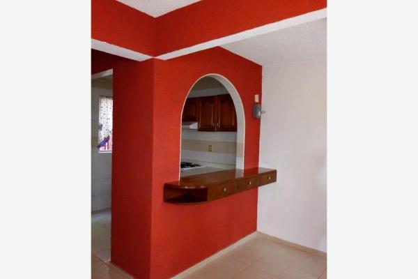 Foto de casa en venta en ciruelos 8, rinconada san felipe i, coacalco de berriozábal, méxico, 12274814 No. 02