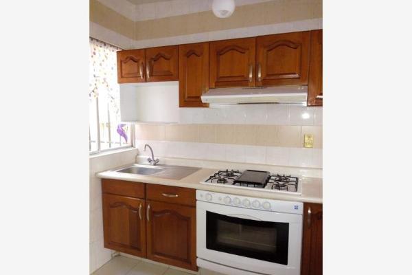 Foto de casa en venta en ciruelos 8, rinconada san felipe i, coacalco de berriozábal, méxico, 12274814 No. 04