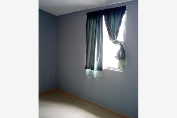 Foto de casa en venta en ciruelos 8, rinconada san felipe i, coacalco de berriozábal, méxico, 12274814 No. 05