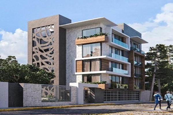 Foto de departamento en venta en ciruelos , jardines de san mateo, naucalpan de juárez, méxico, 15218725 No. 01