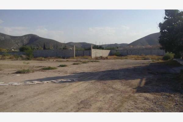 Foto de terreno habitacional en venta en ciruelos , san josé, lerdo, durango, 8862478 No. 04