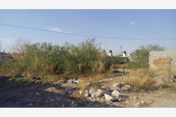 Foto de terreno habitacional en venta en ciruelos , san josé, lerdo, durango, 8862478 No. 05