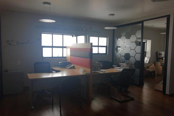 Foto de oficina en renta en cirujanos 3, ciudad satélite, naucalpan de juárez, méxico, 0 No. 03