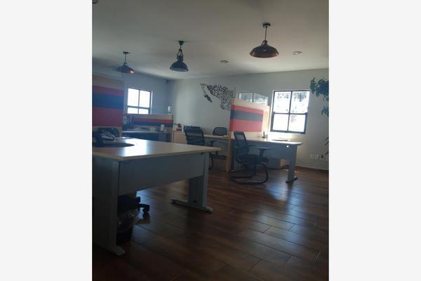 Foto de oficina en renta en cirujanos 3, ciudad satélite, naucalpan de juárez, méxico, 0 No. 05