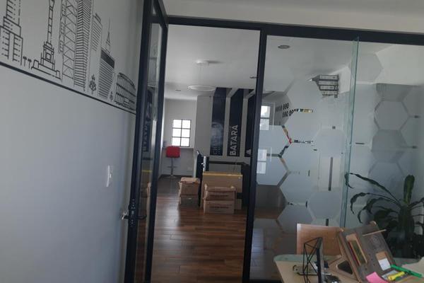 Foto de oficina en renta en cirujanos 3, ciudad satélite, naucalpan de juárez, méxico, 0 No. 09