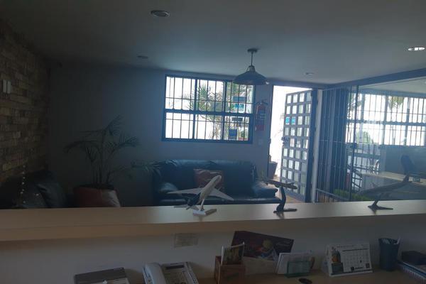 Foto de oficina en renta en cirujanos 3, ciudad satélite, naucalpan de juárez, méxico, 0 No. 19