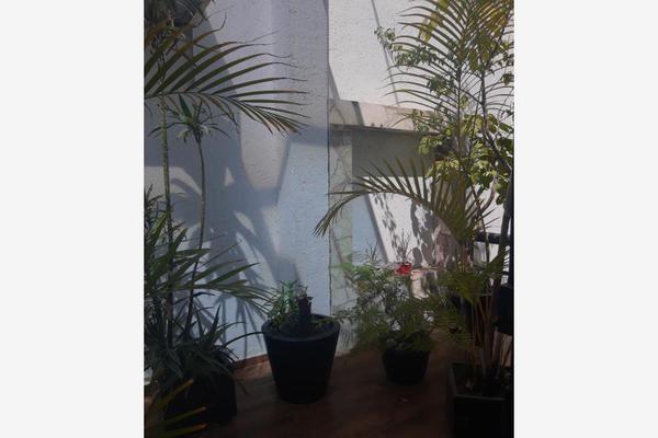 Foto de oficina en renta en cirujanos 3, ciudad satélite, naucalpan de juárez, méxico, 0 No. 21