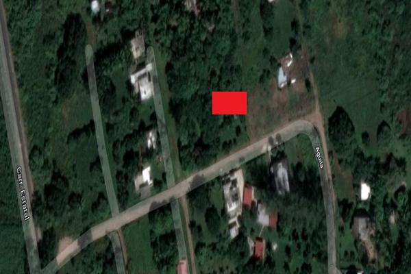 Foto de terreno habitacional en venta en cisne , la rivera, tampico alto, veracruz de ignacio de la llave, 8868111 No. 01