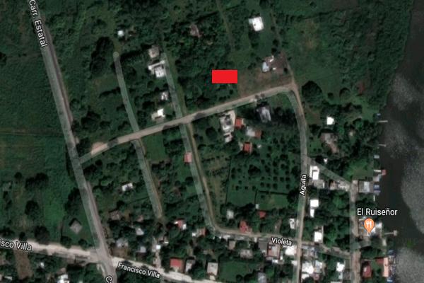 Foto de terreno habitacional en venta en cisne , la rivera, tampico alto, veracruz de ignacio de la llave, 8868111 No. 03
