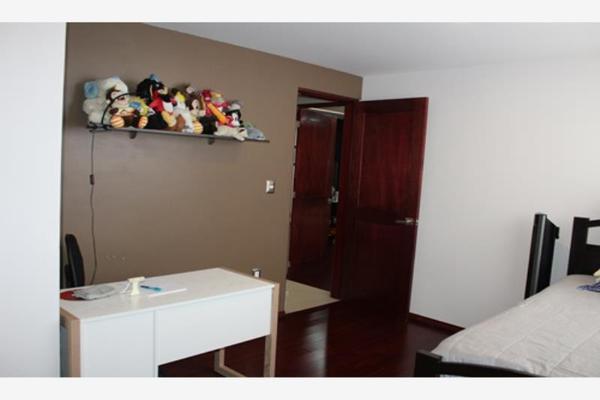 Foto de casa en venta en cisnes 20, lago de guadalupe, cuautitlán izcalli, méxico, 18135833 No. 14