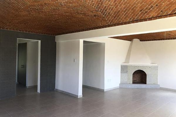 Foto de casa en venta en cisnes , club de golf tequisquiapan, tequisquiapan, querétaro, 5670036 No. 02