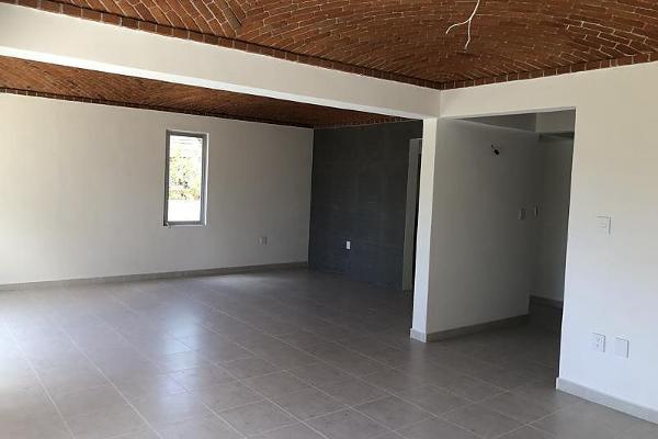 Foto de casa en venta en cisnes , club de golf tequisquiapan, tequisquiapan, querétaro, 5670036 No. 04