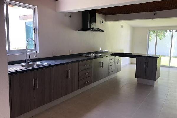 Foto de casa en venta en cisnes , club de golf tequisquiapan, tequisquiapan, querétaro, 5670036 No. 05
