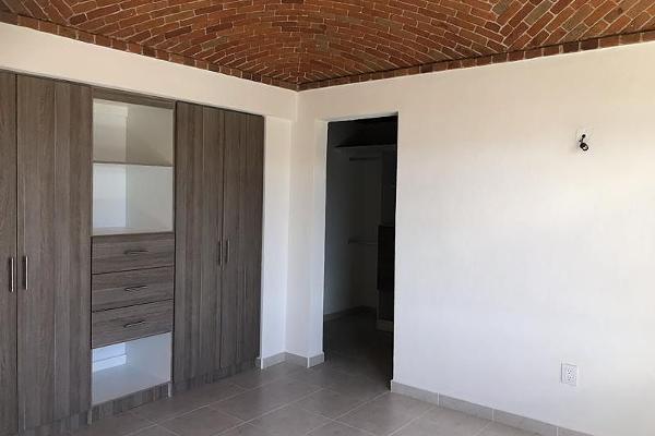 Foto de casa en venta en cisnes , club de golf tequisquiapan, tequisquiapan, querétaro, 5670036 No. 13