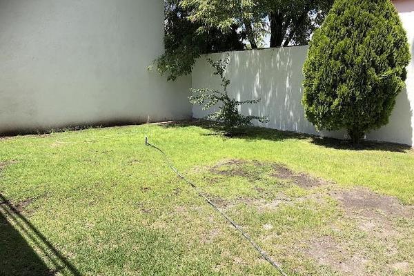 Foto de casa en venta en cisnes , club de golf tequisquiapan, tequisquiapan, quer?taro, 5670036 No. 16
