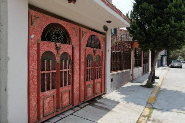 Foto de casa en venta en  , city, tizayuca, hidalgo, 18832201 No. 01