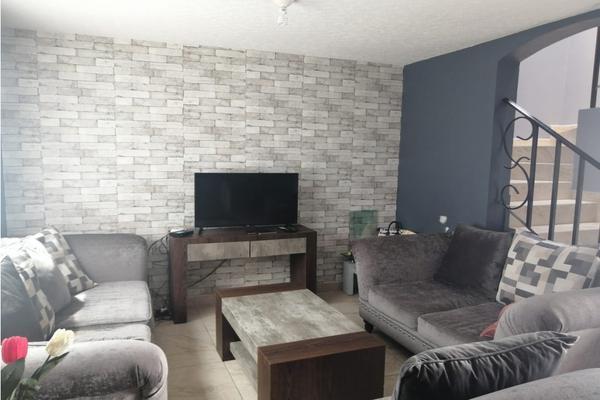 Foto de casa en venta en  , city, tizayuca, hidalgo, 18832249 No. 05