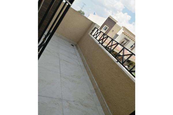 Foto de casa en venta en  , city, tizayuca, hidalgo, 18832249 No. 15
