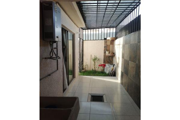 Foto de casa en venta en  , city, tizayuca, hidalgo, 18832257 No. 10