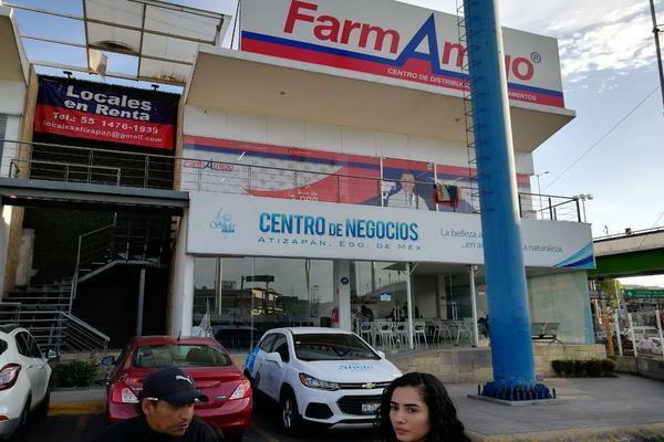 Foto de local en renta en ciudad adolfo lópez mateos , lomas lindas ii sección, atizapán de zaragoza, méxico, 19998073 No. 07