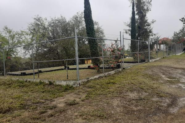Foto de terreno habitacional en venta en  , ciudad allende, allende, nuevo león, 12269525 No. 04