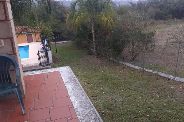 Foto de terreno habitacional en venta en  , ciudad allende, allende, nuevo león, 12269525 No. 05