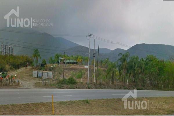 Foto de terreno habitacional en venta en  , ciudad allende, allende, nuevo león, 18740906 No. 03