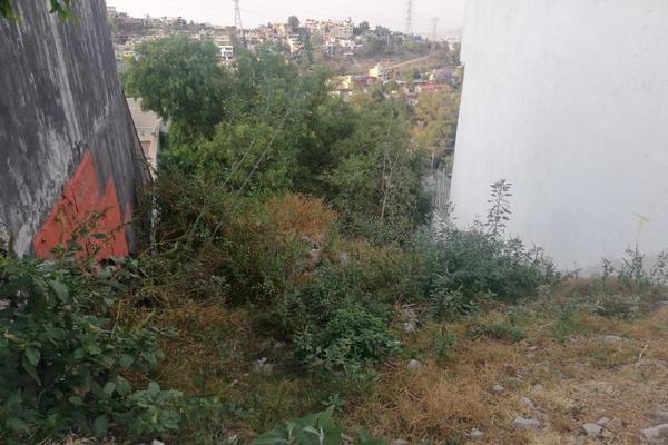 Foto de terreno habitacional en venta en  , ciudad brisa, naucalpan de juárez, méxico, 20039617 No. 01