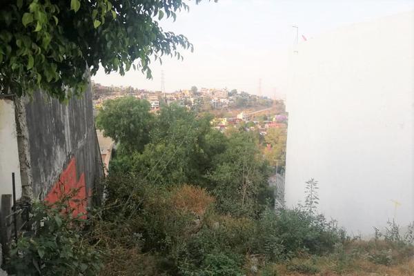 Foto de terreno habitacional en venta en  , ciudad brisa, naucalpan de juárez, méxico, 20039617 No. 03