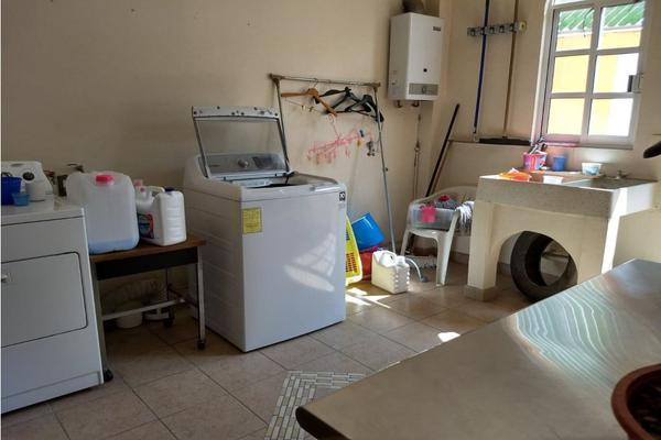Foto de casa en venta en  , ciudad brisa, naucalpan de juárez, méxico, 9310784 No. 11