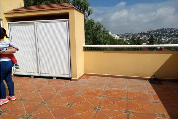 Foto de casa en venta en  , ciudad brisa, naucalpan de juárez, méxico, 9310784 No. 19