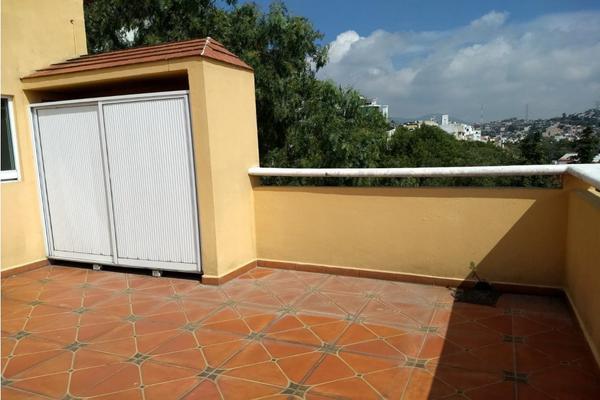 Foto de casa en venta en  , ciudad brisa, naucalpan de juárez, méxico, 9310784 No. 20
