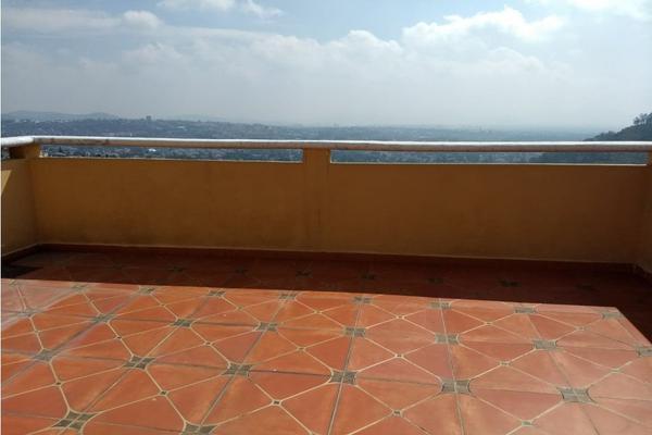 Foto de casa en venta en  , ciudad brisa, naucalpan de juárez, méxico, 9310784 No. 21