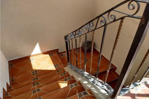 Foto de casa en venta en  , ciudad brisa, naucalpan de juárez, méxico, 9310784 No. 23