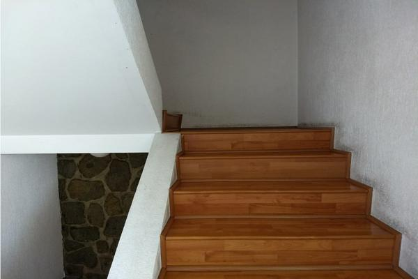 Foto de casa en venta en  , ciudad brisa, naucalpan de juárez, méxico, 9310784 No. 24