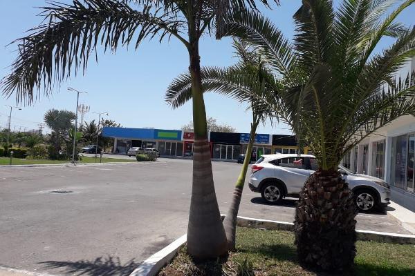 Foto de local en renta en  , ciudad caucel, mérida, yucatán, 14027374 No. 03
