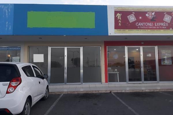 Foto de local en renta en  , ciudad caucel, mérida, yucatán, 14027374 No. 04