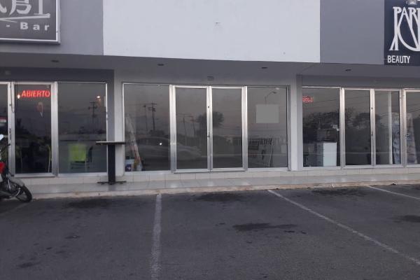 Foto de local en renta en  , ciudad caucel, mérida, yucatán, 14027374 No. 05