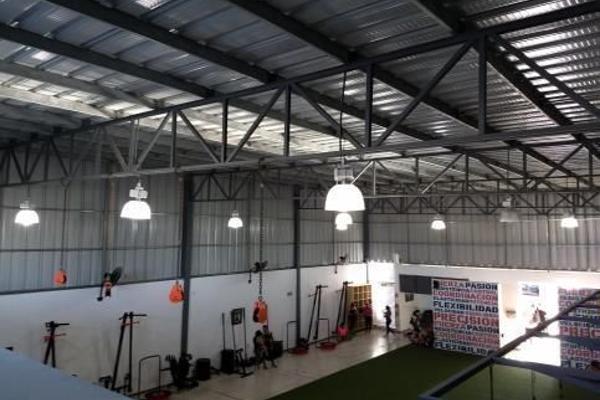 Foto de edificio en venta en  , ciudad caucel, mérida, yucatán, 14038521 No. 07