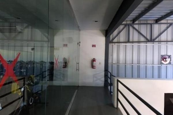 Foto de edificio en venta en  , ciudad caucel, mérida, yucatán, 14038521 No. 18