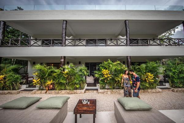 Foto de edificio en venta en  , ciudad chemuyil, tulum, quintana roo, 14033019 No. 03