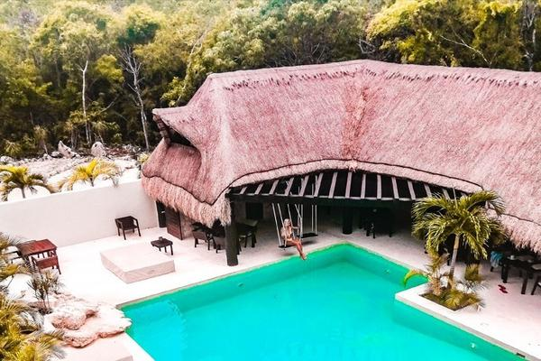 Foto de edificio en venta en  , ciudad chemuyil, tulum, quintana roo, 14033019 No. 22