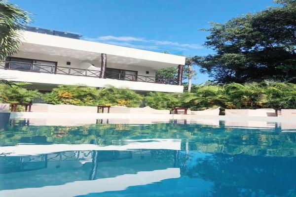 Foto de edificio en venta en  , ciudad chemuyil, tulum, quintana roo, 14033019 No. 25