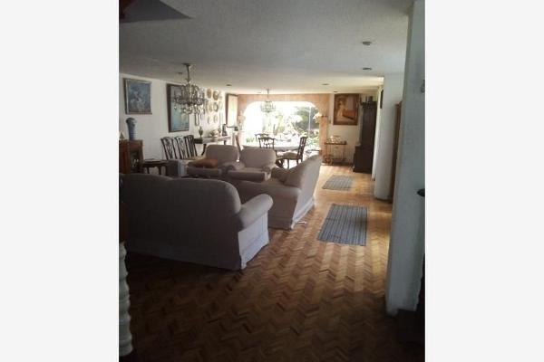 Foto de terreno habitacional en venta en  , ciudad de los deportes, benito juárez, df / cdmx, 14037545 No. 02