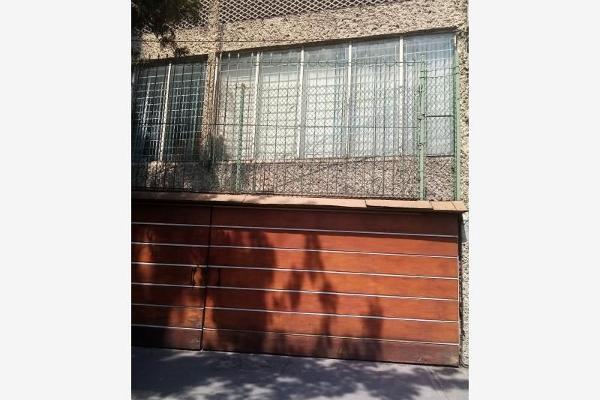 Foto de terreno habitacional en venta en  , ciudad de los deportes, benito juárez, df / cdmx, 14037545 No. 04