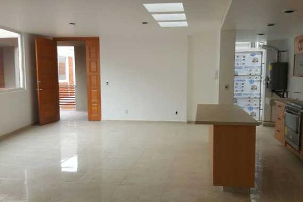 Foto de departamento en venta en ciudad de los deportes , ciudad de los deportes, benito juárez, df / cdmx, 6123290 No. 01