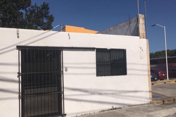 Foto de nave industrial en renta en  , ciudad del carmen centro, carmen, campeche, 14343011 No. 02