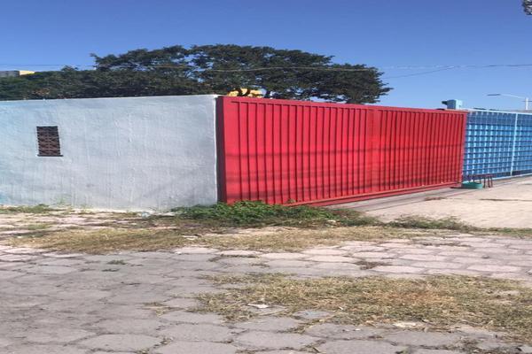 Foto de nave industrial en renta en  , ciudad del carmen centro, carmen, campeche, 14343011 No. 03