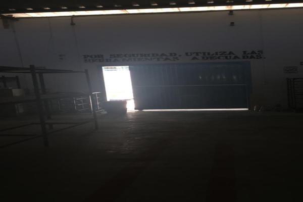 Foto de nave industrial en renta en  , ciudad del carmen centro, carmen, campeche, 14343011 No. 06